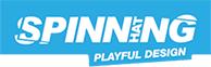 Spinning Hat logo